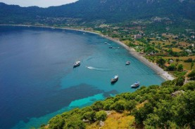 Marmaris Daily Tour